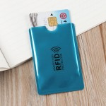 Folie protectie credit card bancar, contactless, model CF02A