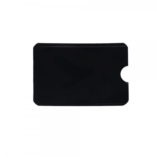 Folie protectie credit card bancar, contactless, model CF11N